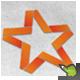 Logo Orangestar Template - GraphicRiver Item for Sale