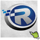 Logo Revolt Templates - GraphicRiver Item for Sale