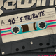 Cassette Tribute Flyer/Poster - GraphicRiver Item for Sale