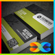 Animation Business Card - GraphicRiver Item for Sale