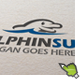 Logo Dolphinsurf Templates - GraphicRiver Item for Sale