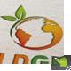 Logo Worldgreen Templates - GraphicRiver Item for Sale