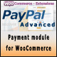 Paypal Advanced Payment Gateway for WooCommerce - CodeCanyon Item for Sale