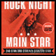 Rock Night Flyr Template - GraphicRiver Item for Sale