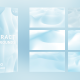Clean And Smooth Animated Shapes Loops - VideoHive Item for Sale