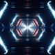 Hexagon Tunnel Loop Vj - VideoHive Item for Sale