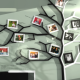 My Family Wall Gallery - VideoHive Item for Sale