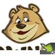 Logo Animals Bear - GraphicRiver Item for Sale