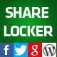 Share Locker - CodeCanyon Item for Sale