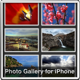 Photo Gallery for iPhone - CodeCanyon Item for Sale