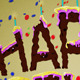 Happy Birthday Cake - GraphicRiver Item for Sale