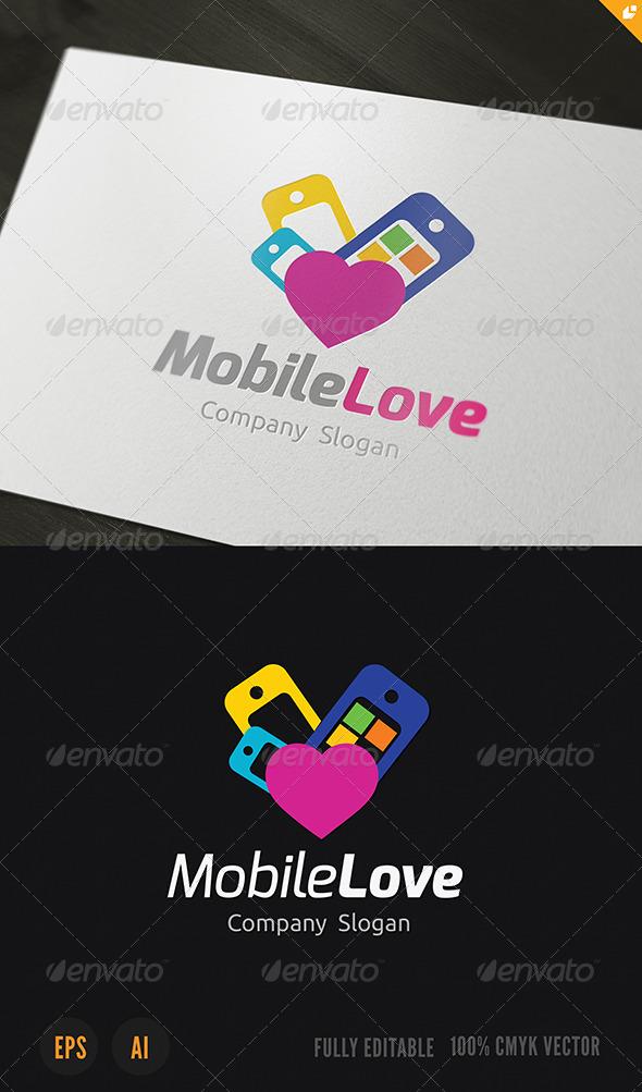 Mobile Love Logo