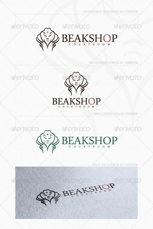 Beakshop Logo