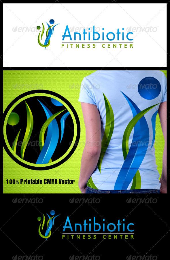 Antibiotic Fitness Logo