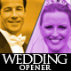Wedding Opener - VideoHive Item for Sale