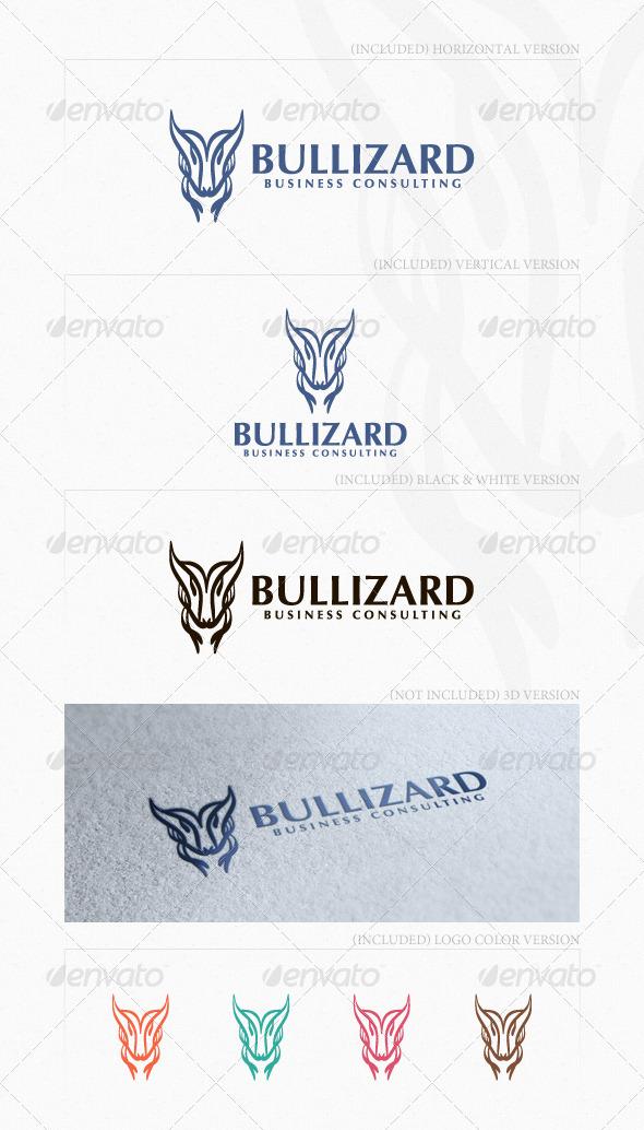 Bullizard Logo