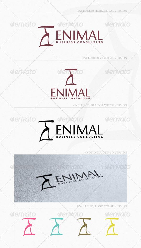 Enimal Logo