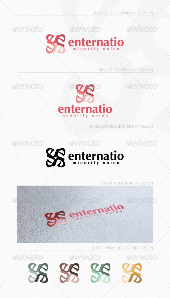 Enternatio Logo