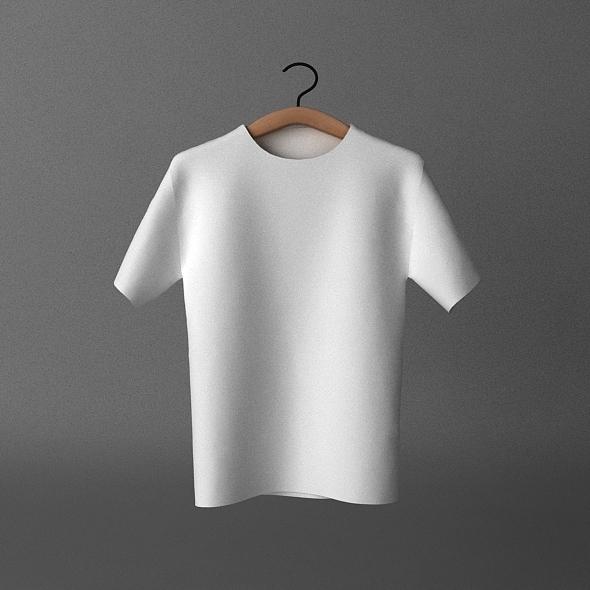 f40584650fa T-shirt CG Textures & 3D Models from 3DOcean