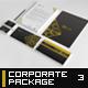 Diamond Jewelery  - Corporate identity - GraphicRiver Item for Sale