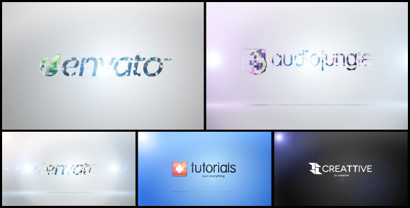 Stinger After Effects Templates from VideoHive
