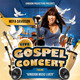 Gospel Concert Flyer - GraphicRiver Item for Sale