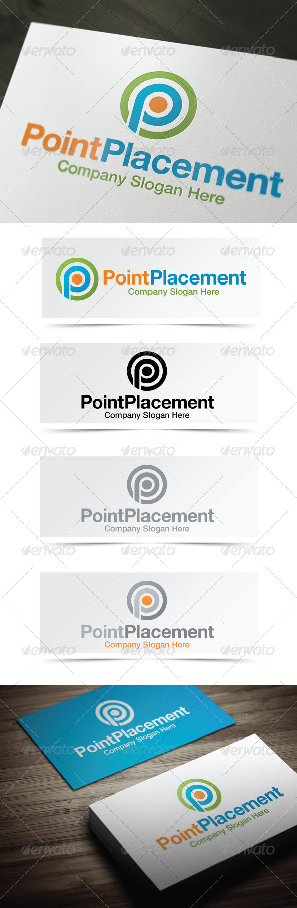 Point Placement