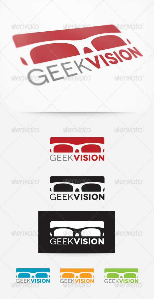 Geek Vision Logo