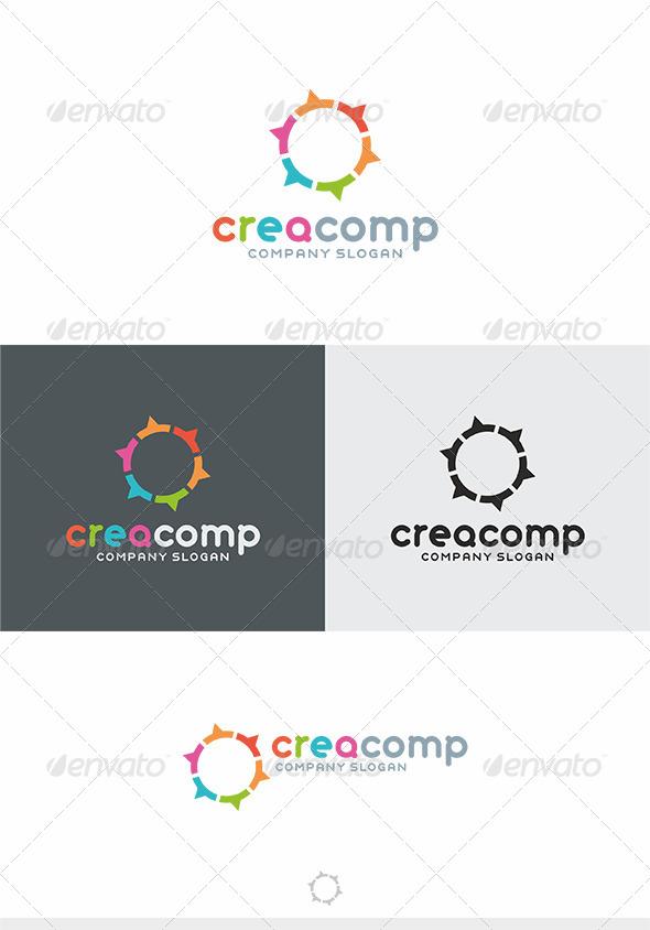 Crea Comp Logo