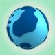 Cartoon Planet - 3DOcean Item for Sale