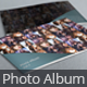 Modern Photo Album - GraphicRiver Item for Sale
