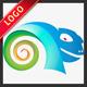 Cameleon Logo - GraphicRiver Item for Sale