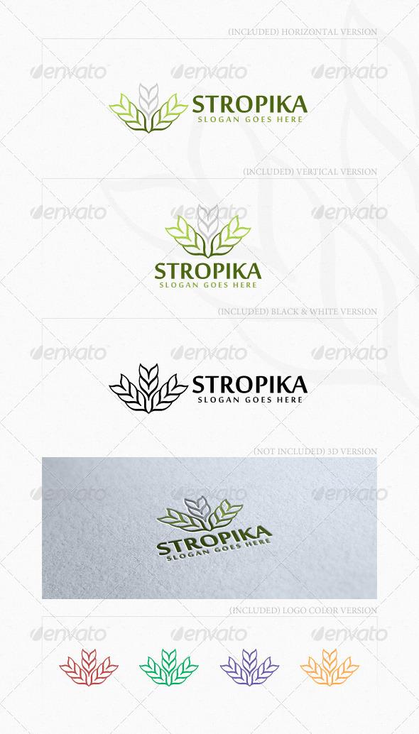 Stropika Logo