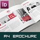 Business / Corporate Multi-purpose A4 Brochure 2 - GraphicRiver Item for Sale
