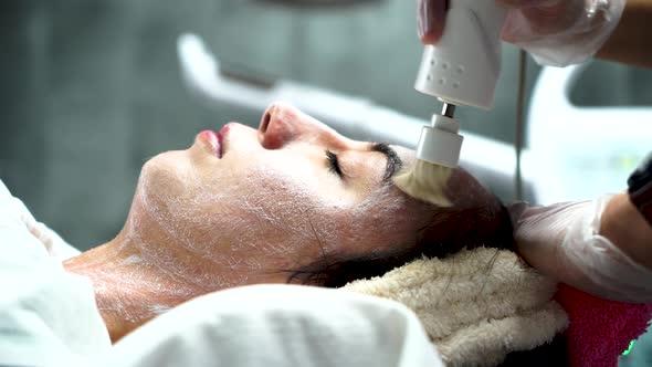Facial Cleansing Brush 4K