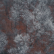 Flying Above Frozen Ice Trees - VideoHive Item for Sale