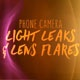 Phone Light Leaks & Lens Flares - HD - VideoHive Item for Sale