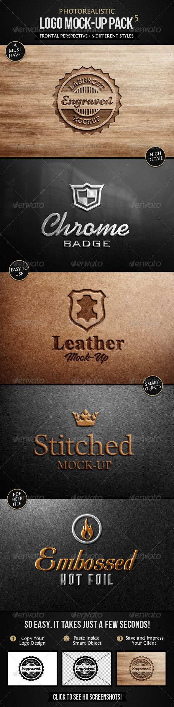 Photorealistic Logo Mock-Up Pack 5 Free Download #1 free download Photorealistic Logo Mock-Up Pack 5 Free Download #1 nulled Photorealistic Logo Mock-Up Pack 5 Free Download #1