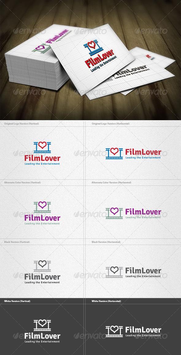 Film Lover Logo