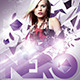 Nero Flyer Template - GraphicRiver Item for Sale