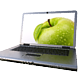 Laptop Mockup Realistic - GraphicRiver Item for Sale
