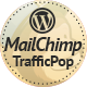 Mail Chimp Traffic Pop for WordPress - CodeCanyon Item for Sale