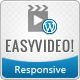 EasyVideo - Responsive Video Embeds / Shortcodes