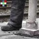 Sidewalk Repair Construction Works - VideoHive Item for Sale