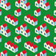 Real Estate Seamless Pattern - GraphicRiver Item for Sale