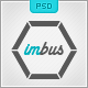 imbus - Simple PSD Template - ThemeForest Item for Sale