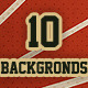 10 Retro Graphic Backgrounds II - GraphicRiver Item for Sale