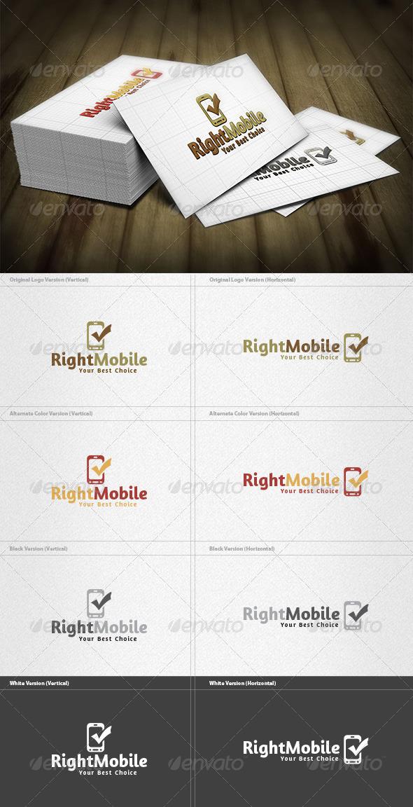 Right Mobile Logo