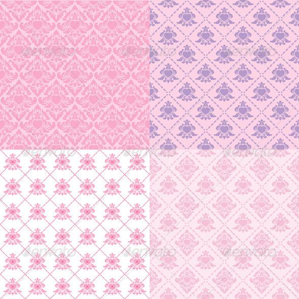 Pattern Valentine Classic