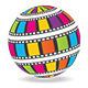 Playfulreel Logo - GraphicRiver Item for Sale